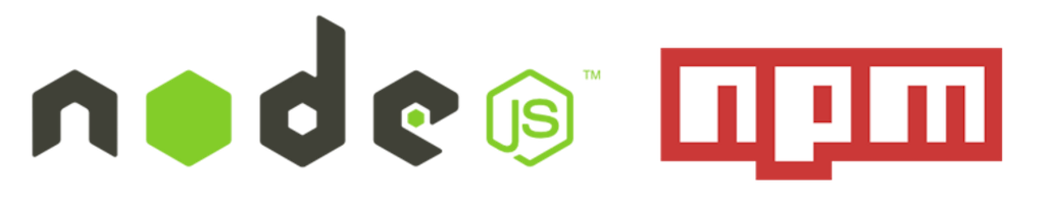 Using Node.js and Npm packages