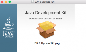 Install Java SDK on MacOS - Developer How-to