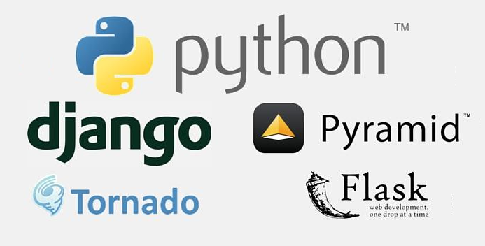 Install Python and Web development tools