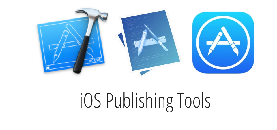 iOS App publishing Tools