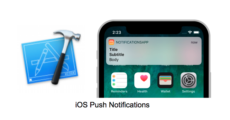 Implement Push Notifications in iOS with Swift