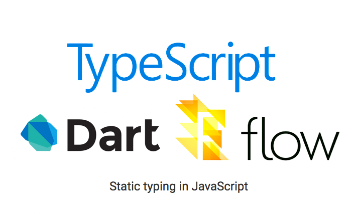 Statically typed Javascript : Why and How