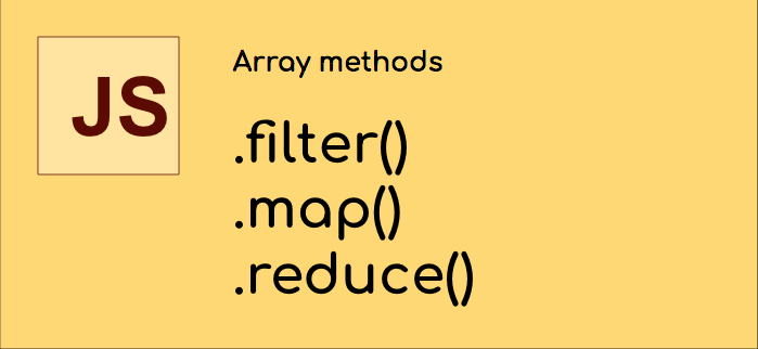 How to explain Javascript .filter() .map() and .reduce() to SQL users